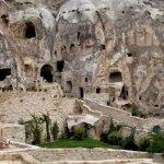 cave hotel Cappadocia Turkey