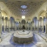 hammam Turkey