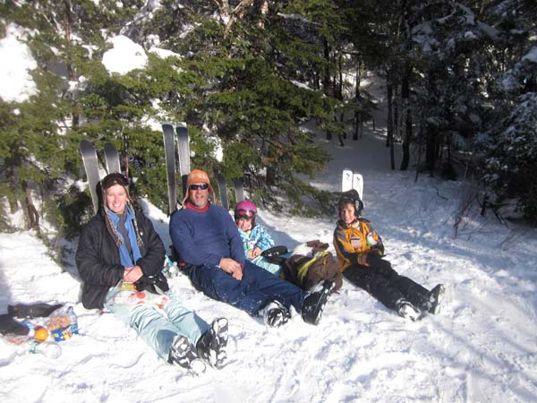 Family Ski Weekend, Weekend Getaways Rare Finds Travel