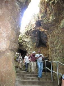 South Africa, UNESCO's Cradle of Humankind