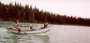 wilma in alaska