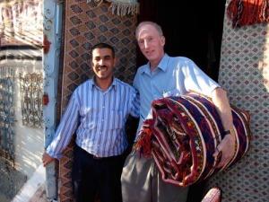 dan trip to tunisia