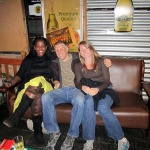 shebeen crawl in South Africa