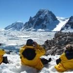Antarctica experiences