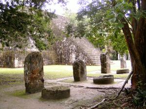 Tikal in Belize