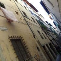 alleyways of Rome Italy