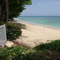 barbados gibbs beach