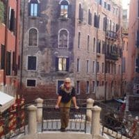 exploring Venice Italy
