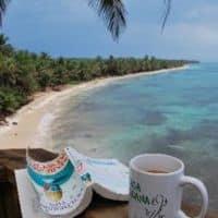 laidback lodges on Corn Islands Nicaragua