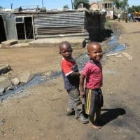lil Soweto boys South Africa