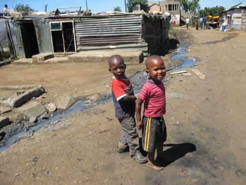 lil Soweto boys South Africa
