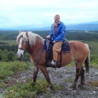 ride Denali Alaska