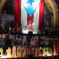 rum bars old san juan, puerto rico