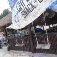 isla mujeres beach bars