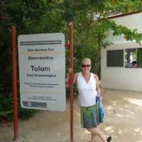 isla mujeres trip to tulum