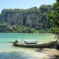 exotic beaches of Thailand