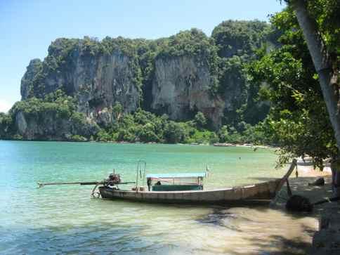 exotic beaches of Thailand