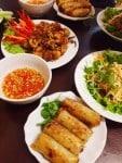 the perfect Vietnam dinner