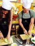 cooking class Hanoi Vietnam