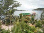 Island in Honduras