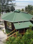 Island life in Honduras
