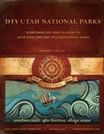 utah national parks guide cover