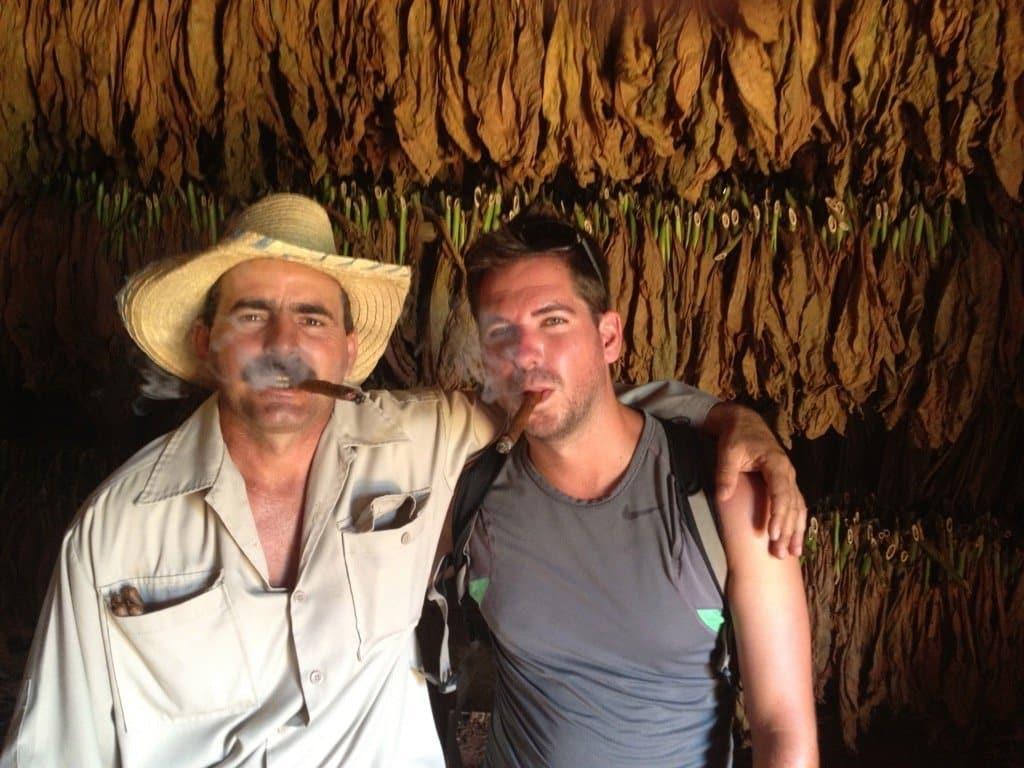 cuba-smoking-cigars-plantation-visit
