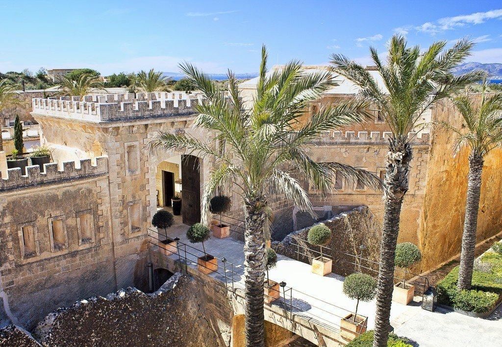 Mallorca-Cap-Rocat-most-romantic-hotel