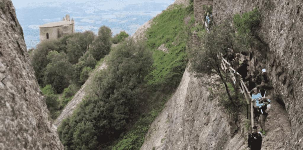 Spain-Tebes-Trail-Guies-de-Montserrat