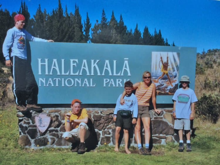melanie-ceo-rare-finds-travel-with-young-family-at_haleakala_np