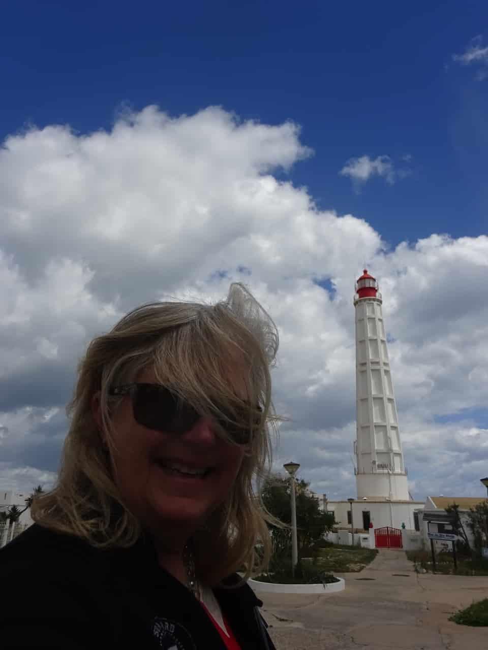 Portugal-Algarve-offshore-lighthouse