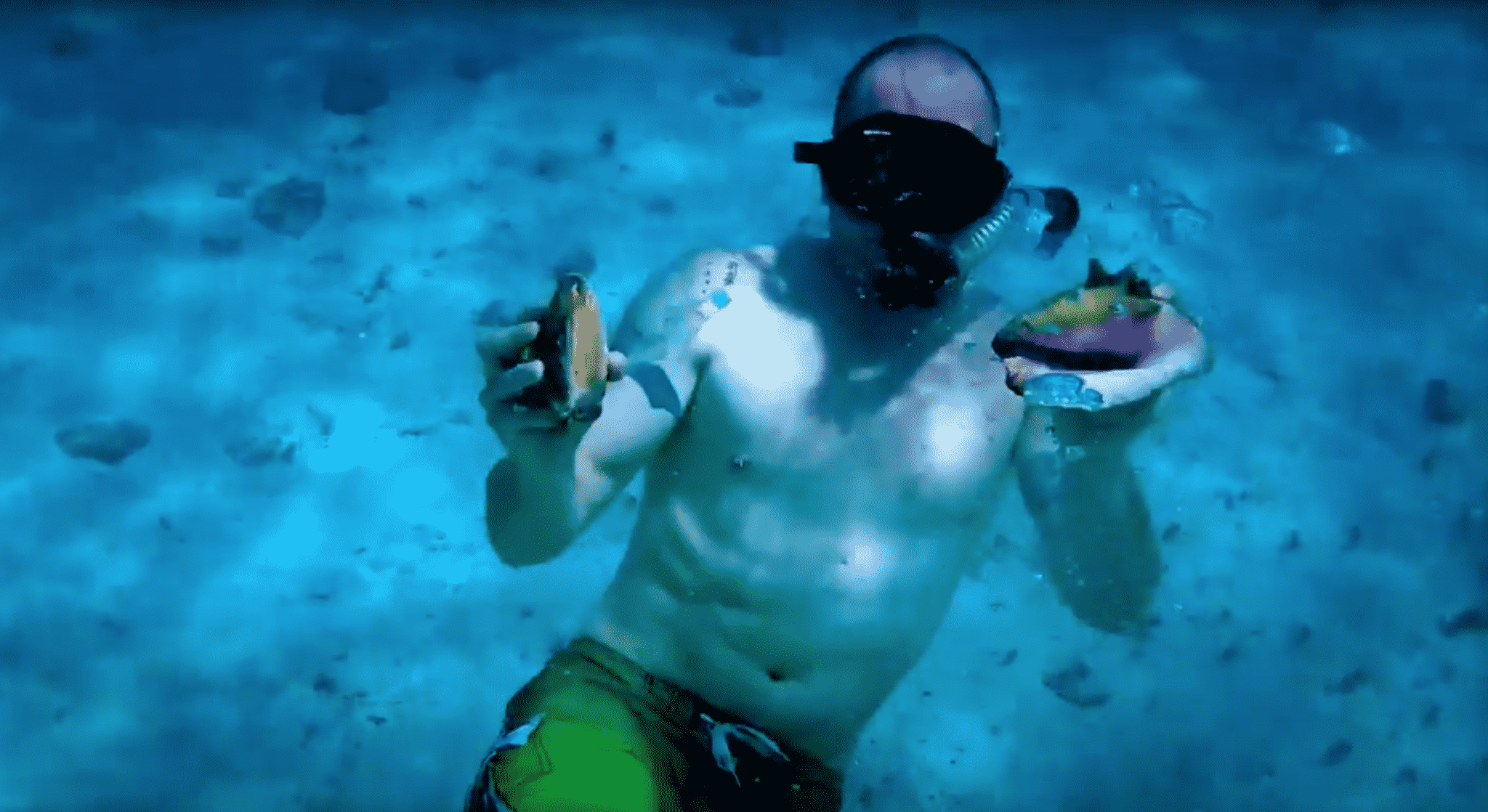 belize-will-lobster-conch-diving
