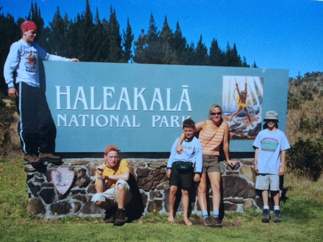 hawaii-haleakala-melanie's-family-vacation