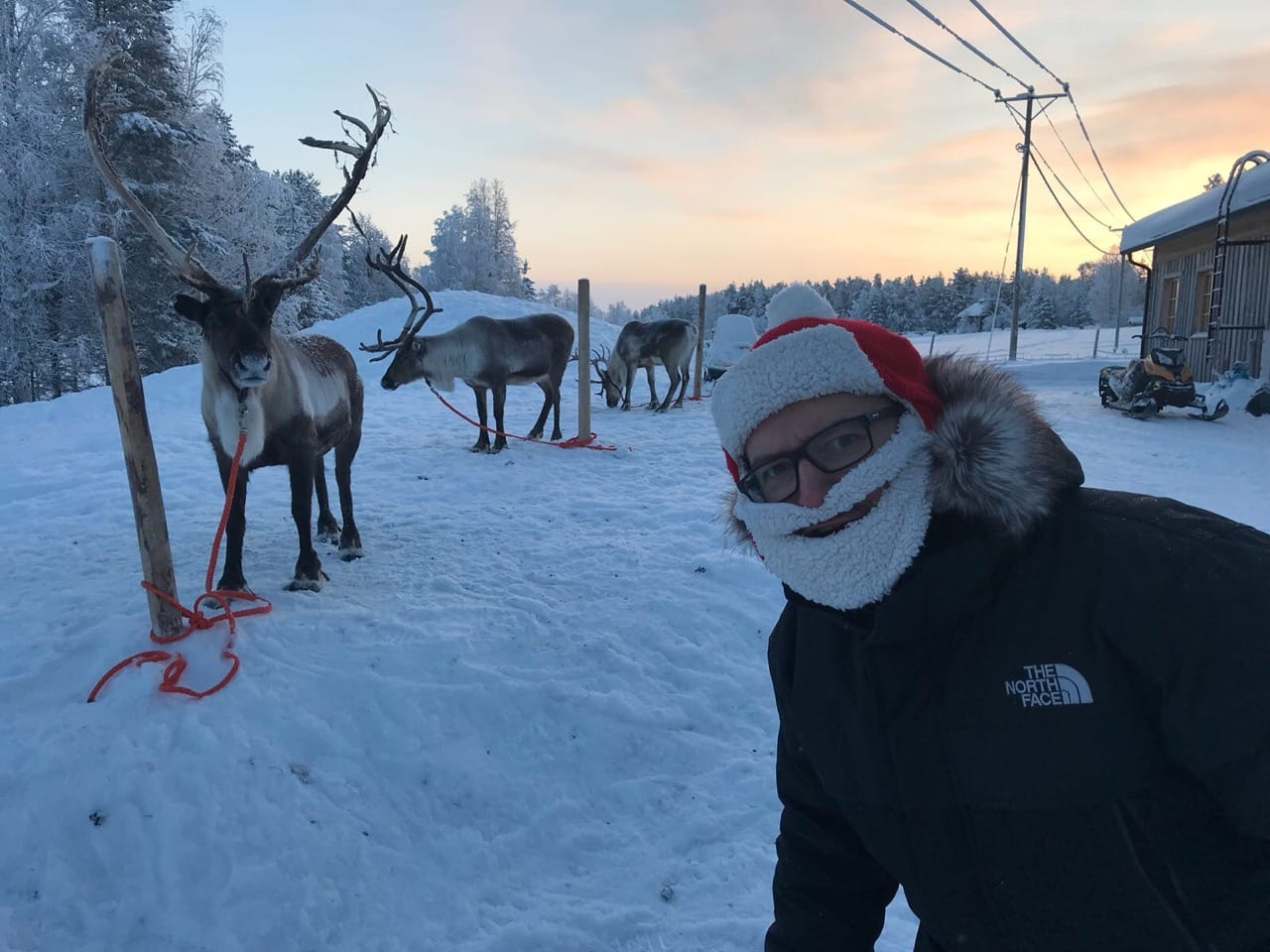 lapland-playing-santa-with-reindeer