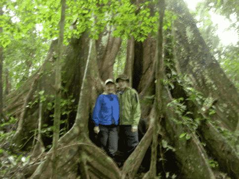 melanie-ceo-rare-finds-travel-in-peru_s-amazon-jungle