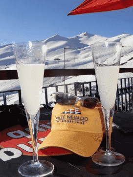 pisco-sours-at-ski-resort-just-above-santiago-chile