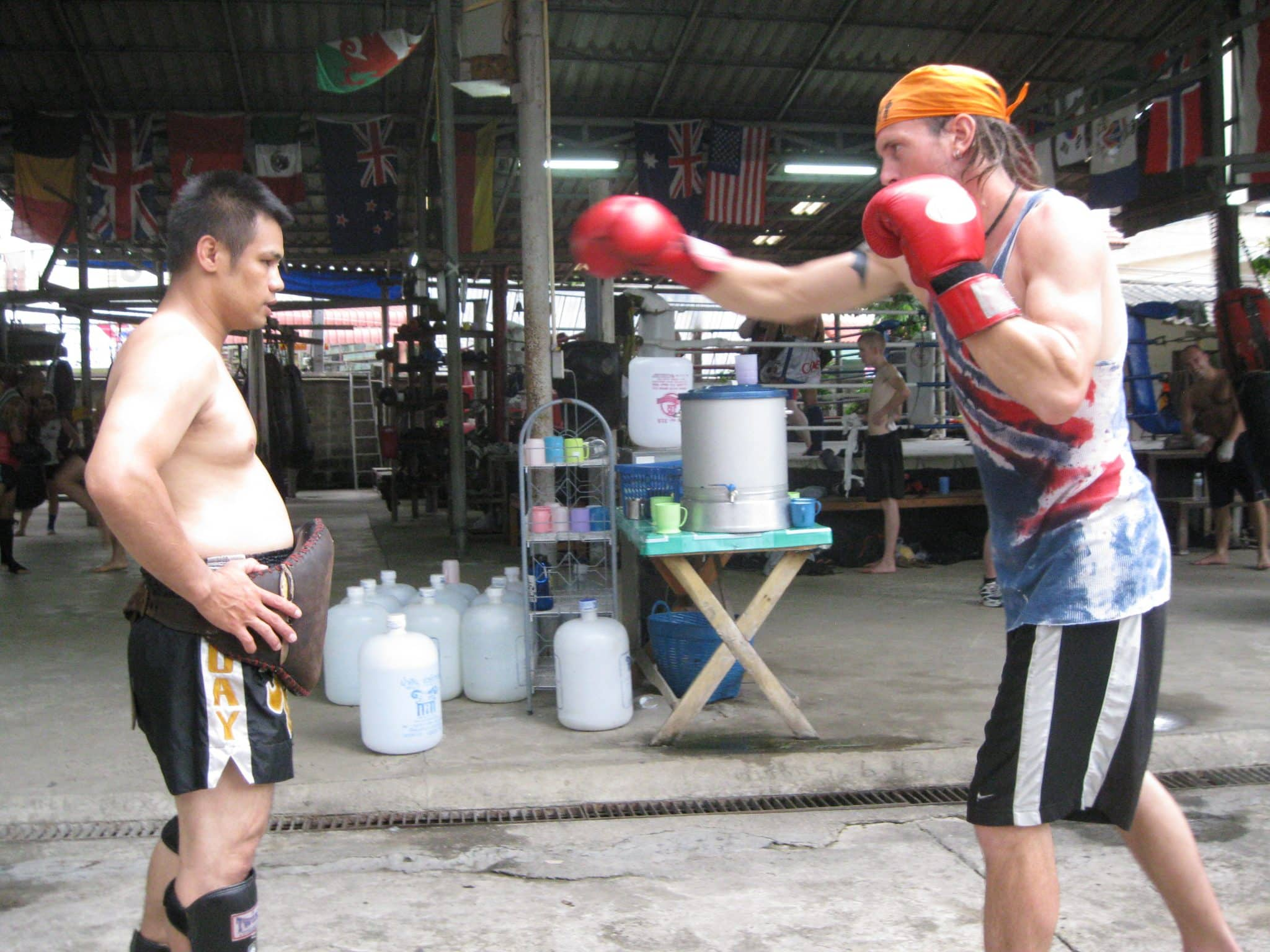 thailand-boxing
