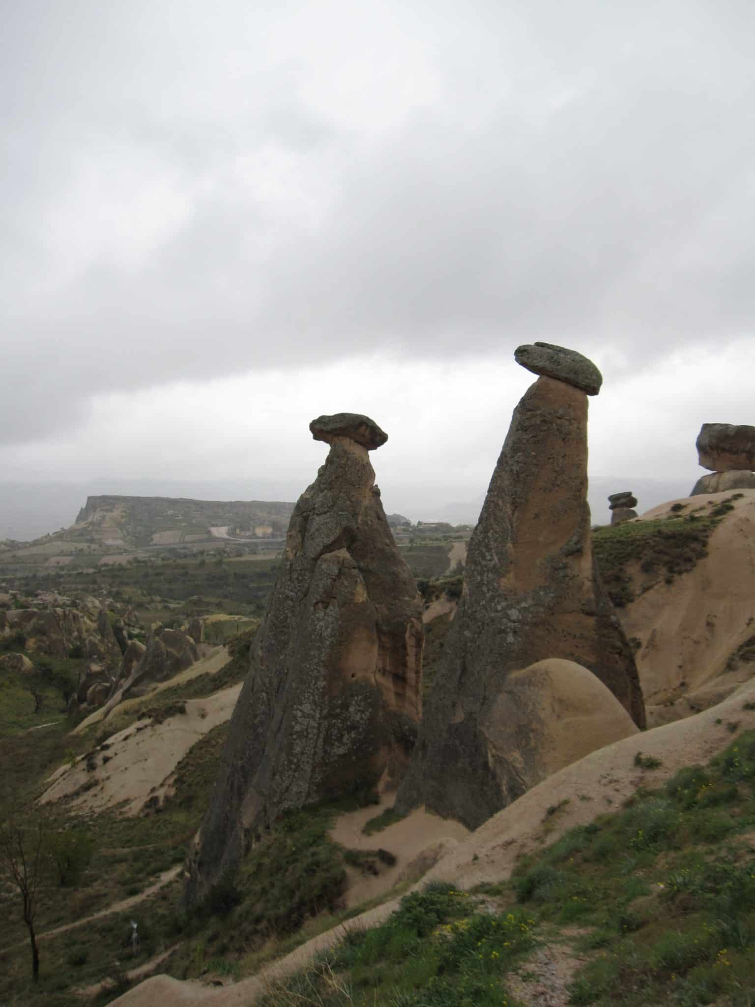 turkey-cappadocia-fairy-towers
