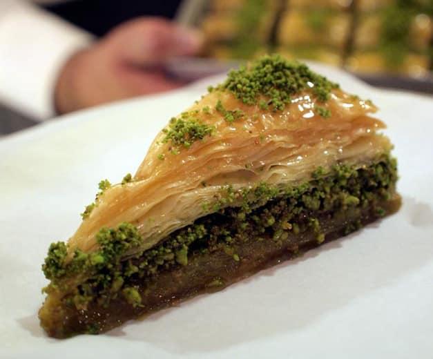 turkey-gaziantep-classic-baklava