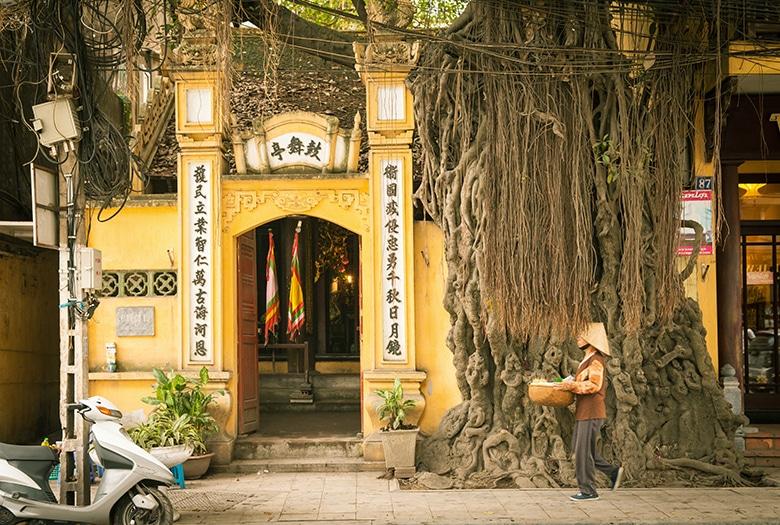 vietnam-hanoi-old-quarter
