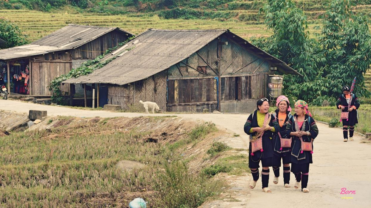 vietnam-sapa-cat-cat-ethnic-houses